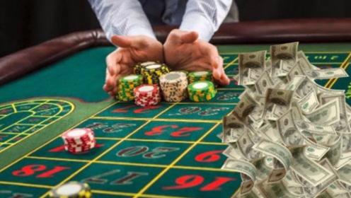 在澳门赌场赢1个亿,赌场会让你把钱带走吗?原来真有猫腻