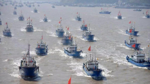 """怒砸6千亿!中国对台海实施""""终级计划"""",联合国:这次动真格了"""