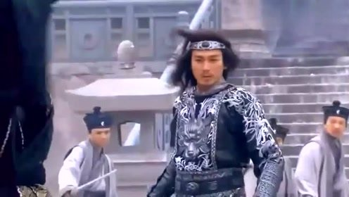 天龙八部:姑苏慕容的参合指和大理段式的六脉神剑,到底谁更厉害