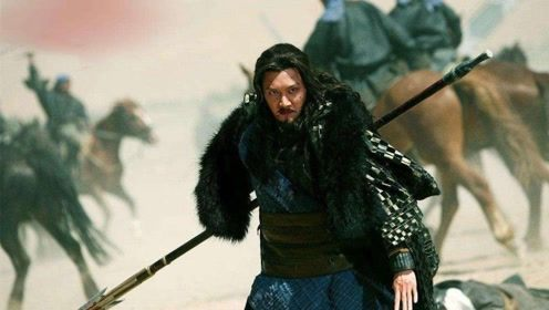 中国史上第一猛将,去世后却埋在偏僻山村,如今杂草丛生无人问津