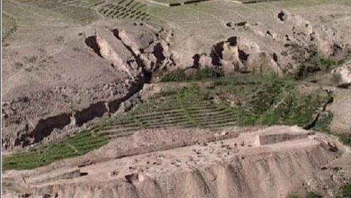 昆仑山深处惊现离奇古墓群,考古队来考察后大呼:百年难得一见