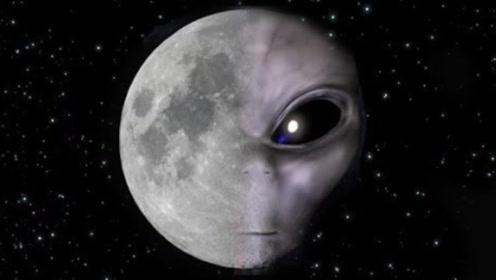 阿姆斯特朗临终之前爆出惊人秘密,美国登月计划遭遇神秘力量阻止