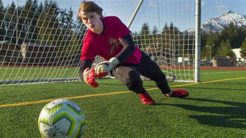 足球是世界上的第一运动,那么为何足球会受到人们的喜爱呢?
