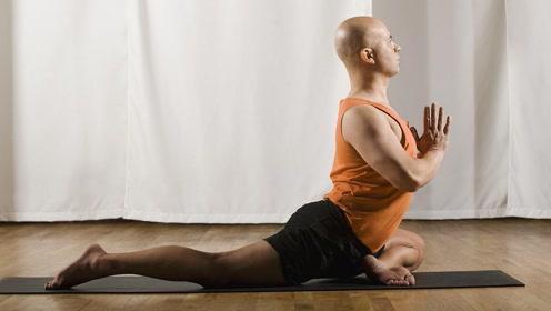 经常做健身的人会变成秃顶?真的有科学依据
