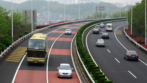 在高速行驶时,为什么有的车很稳有的车就很飘?涨知识了