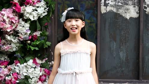 童星郭姿含原创单曲《最好的我们》MV首发