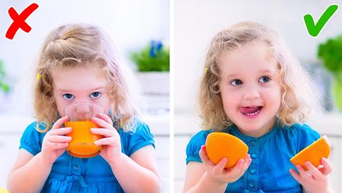孩子少碰这3种饮料 不仅伤害脾胃还会影响身体发育