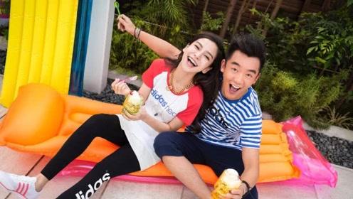 布谷CP高甜瞬间:有一种友情叫baby和郑恺!