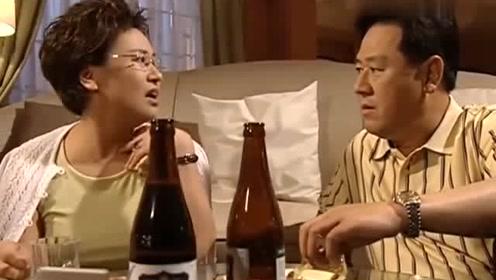 爱上女主播徐賹�_爱上女主播 阿姨在向善美爸爸抱怨, 他也静静的旁听, 不发表意见
