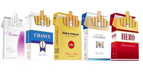 """为什么烟盒上有""""吸烟有害健康""""这句话,原来还有这么一个故事!"""