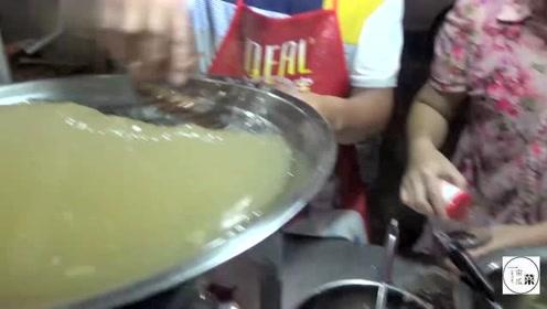 这是我在云南喝过最好喝的饮品,清热解暑,还特别便宜