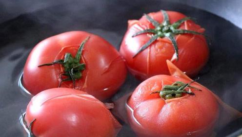 倍儿健康:番茄虽然是个营养丰富的好食物 但这几类人要少吃它