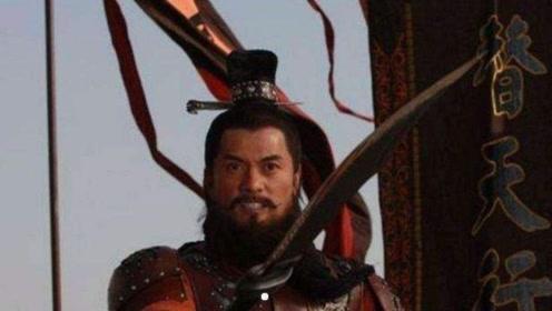 《水浒传》晁盖究竟怎么死的?你知道吗?