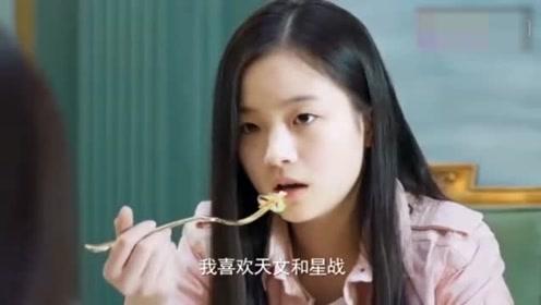什么才是真正的学霸,汉语英语法语随意切换,不做翻译可惜了!