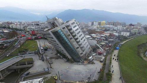 """发生地震时,住在""""高层""""和住在""""低层"""",哪个更安全?"""