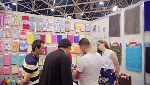 浦东企业产品深受俄罗斯市场青睐
