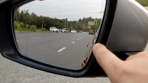 老司机给新手司机的一个分享教程