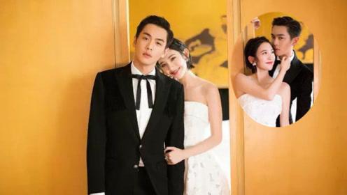 张若昀唐艺昕即将举办婚礼 两人是这样邂逅的