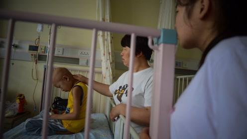 残疾母亲医院偷钱被抓:为救患病儿子头脑发热