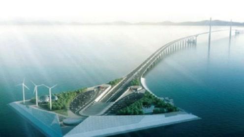 继港珠澳大桥后,我国又一工程新建引世界关注,日本坦言称有钱