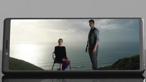 索尼Xperia1体验:一部最接近One Sony的战略手机