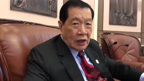 李昌钰谈章莹颖案指出调查方向