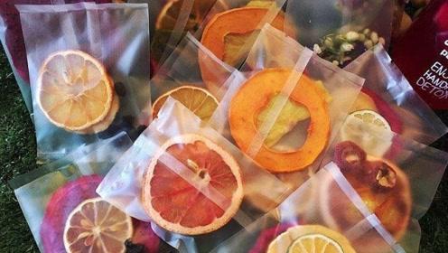 水果与水果干相比,到底哪个更有营养?感觉有点多此一举