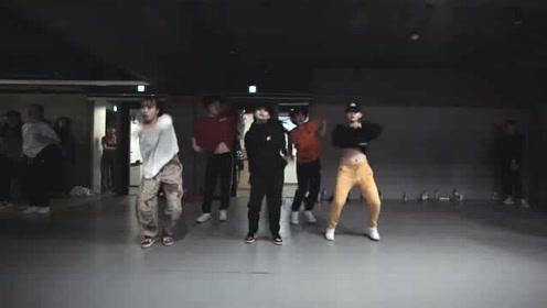1M舞蹈《SMASH》