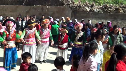 民族风情民族特色舞蹈