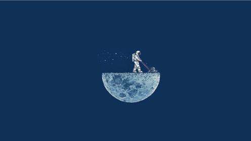 """中国大动作,天空将惊现第二个""""月亮"""",网友:嫦娥要搬迁了吗?"""
