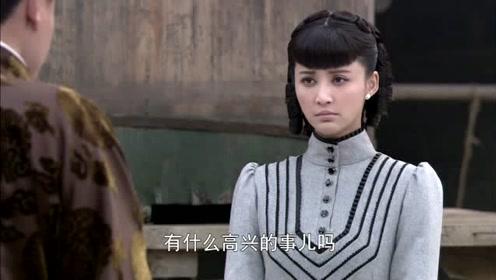 路青青_路青青都要结婚了,可她却来找七爷,还说七爷比子行重要