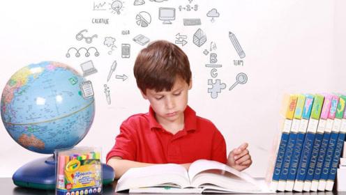 孩子无法集中注意力,与哪些因素有关呢?