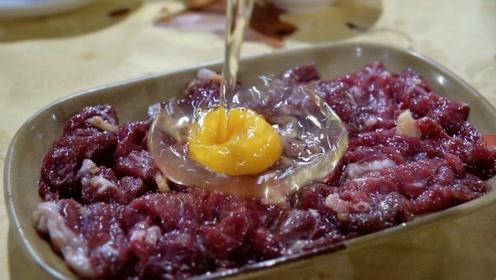 山泉煮火锅,大口吃肉别怕烫!