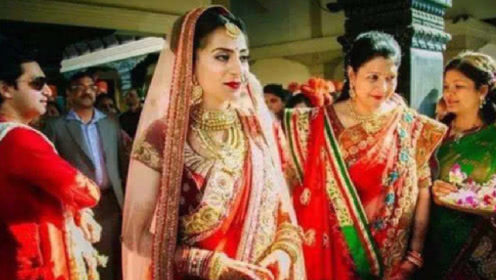 """尼泊尔的""""一妻多夫""""家庭,晚上到底是咋分配的?答案不敢相信!"""