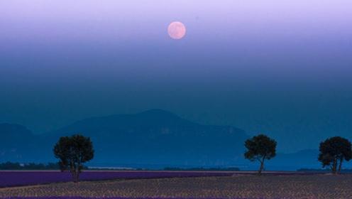 月球距离我们38万公里,能用钢丝绳拉近一点吗?答案出人意料
