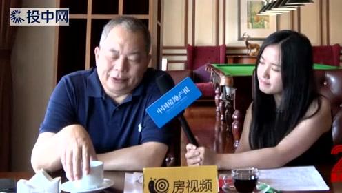 绿城集团宋卫平辞任,捂脸接受采访