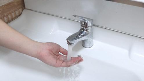 每月水费翻倍交?一段绳子教你省水绝招,一个月轻松省下百升水