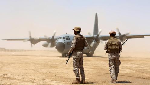 美伊关系日益紧张之时,美军派遣数百名士兵前往沙特!