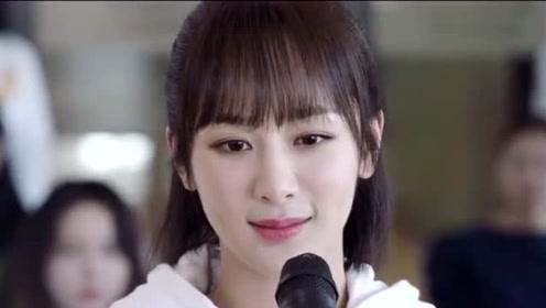 亲爱的热爱的:韩商言看到佟年低头渐红的眼眶,他心疼了!