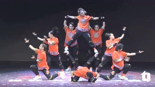 北京T.I - 2019HHI中国总决赛小齐舞