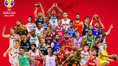 2014年篮球世界杯十佳球 法国队秀最佳团队配合哈登秀双手暴扣