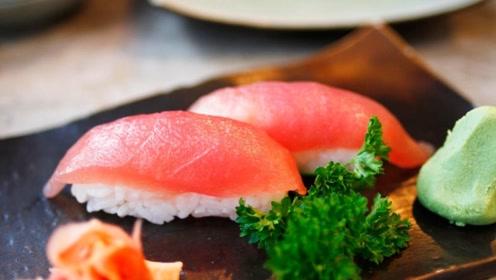 为什么常吃生鱼片的日本人,体内没有寄生虫?看完恍然大悟