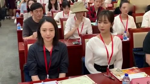 杨紫颜值顶住央视照妖镜 网友:李现眼光不错
