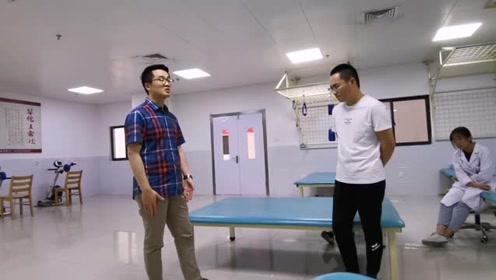 怎样教偏瘫患者走路,川平治疗方法训练偏瘫者步行