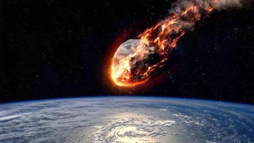 陨石撞击地球,为何最好落在陆地,而不是海洋?专家:后果很严重