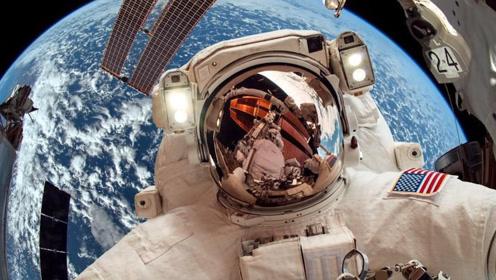 一件宇航服,却能在太空保证宇航员安全,这项黑科技必不可少