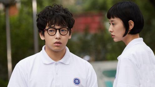 彭昱畅继《奋斗吧少年》开播之后,又一部新电影7月26日上映!