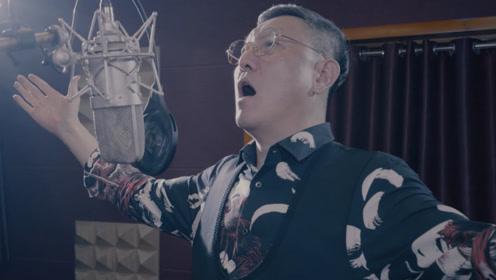 太惊艳了!韩磊唱响全国民族运动会主题曲,戳视频抢先听