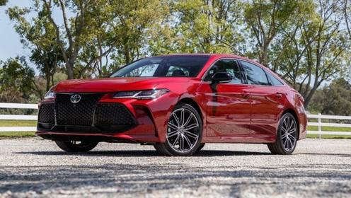 一汽丰田亚洲龙 选哪一款更具性价比?