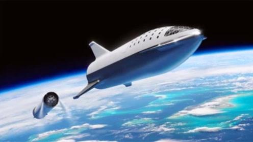 出国改坐火箭了?最高时速2万7公里,如今上海到纽约仅需半小时